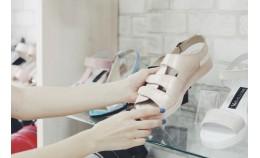 Выбираем для лета кожаную обувь