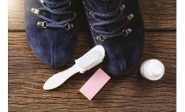 Уход за обувью в любое время года