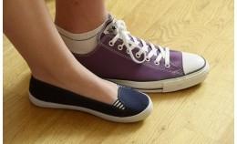 Обувь на большие ноги