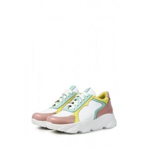 Женские кроссовки цветные