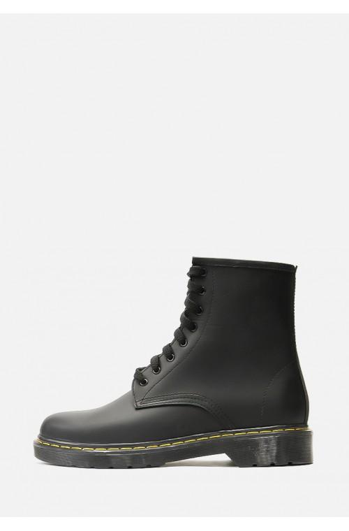 Мужские высокие демисезонные ботинки